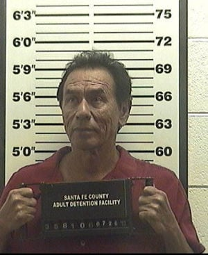 Actor Wes Studi booked on aggravated DWI charge