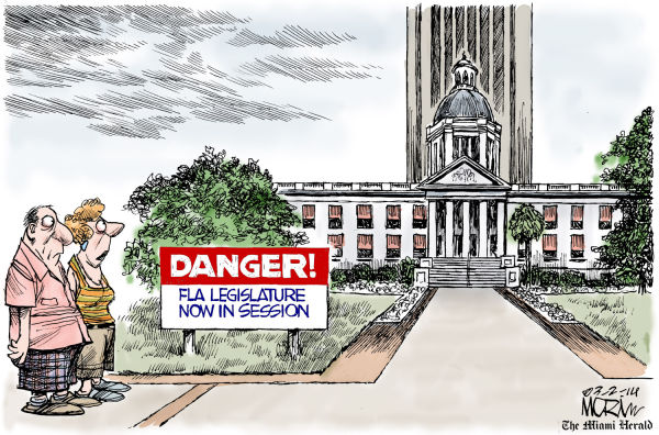 Morin — Florida Legislature