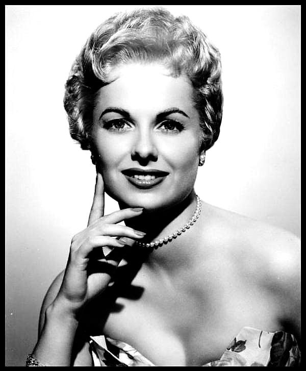 Martha Hyer actor