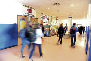 Report: Santa Fe schools' truancy rates among highest in state