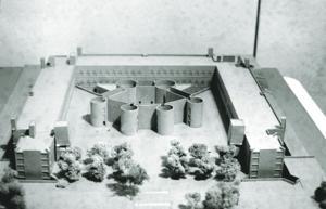 Proposed UVA chemistry building