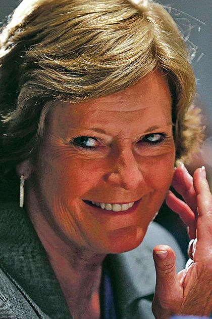 Summitt's fight against Alzheimer's disease lives on