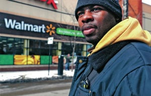 For many workers, stuck in a low-wage way of life