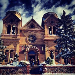Santa Fe named best small city in America