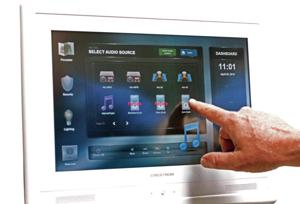 Constellation Home Electronics specializes in cutting-edge smart-home systems