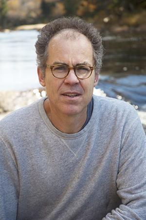 Jeffrey Harrison
