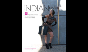 Indian Market magazine link 2013