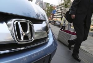 Honda fined $70M for not reporting death, injury complaints