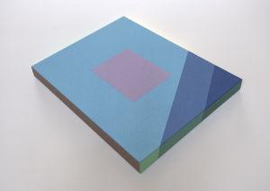 Lavender-Blue Slabette