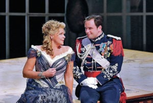 Opera Review: Susan Graham spectacular as Grand Duchess