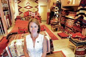 Longtime Plaza retailer Packard's set to close