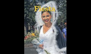 Fiesta de Santa Fe magazine