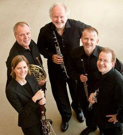 <p>Berlin Philharmonic Wind Quintet</p>