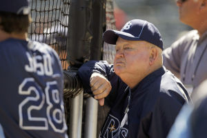 Longtime baseball fixture Don Zimmer dies at 83