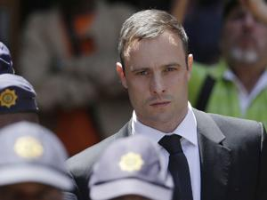 Oscar Pistorius to be released from prison on Aug. 21