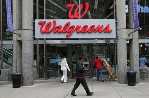 U.S. companies look overseas for tax bill relief