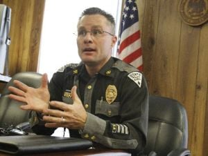 New Mexico State Police chief retiring