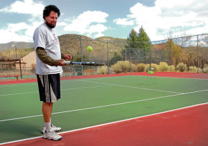 New owner breathes new life into Museum Hill tennis club
