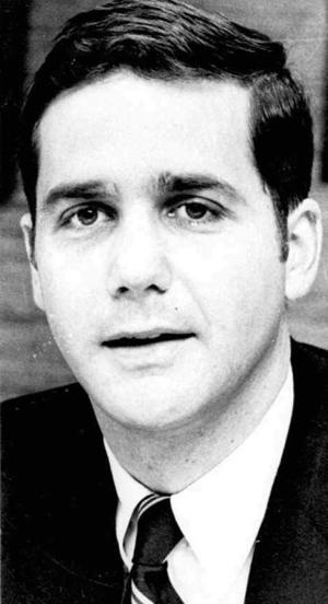 Watergate conspirator Jeb Stuart Magruder dies