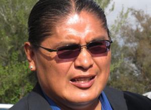 Navajo election at standstill amid confusion