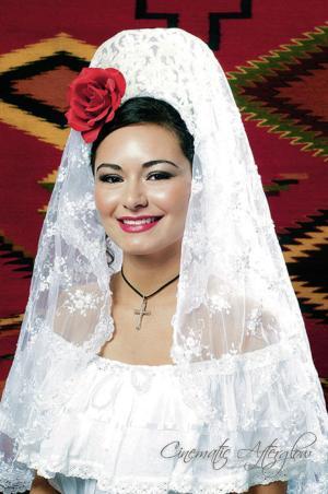 Five competing to portray La Reina, de Vargas