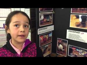 Santa Fe Science Fair 2016