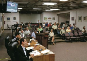 City Council shelves decision on backup water supply for Las Campanas irrigation