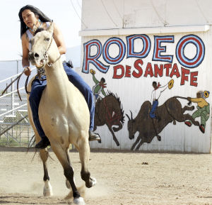 Rodeo groups end legal battle after board shake-up