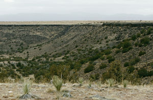 County to mull La Bajada mine request amid neighbors' opposition
