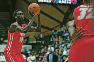 Lobos need 3 Mountain West wins or season is over