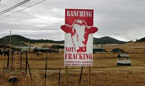 Land grant group joins Mora fight against oil drilling