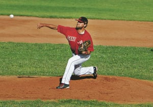 Pitching ignites Fuego success