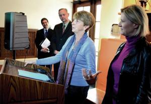 Ethics complaint reveals Bushee campaign secrets
