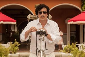 26 Movie Escobar
