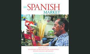 Spanish Market magazine