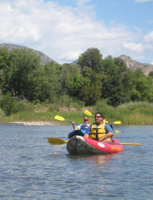 Wirth wades into Gila River fight with bill to slow diversion, focus on conservation
