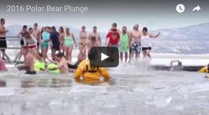 2016 Polar Bear Plunge