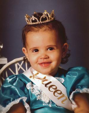 A passion for pageants