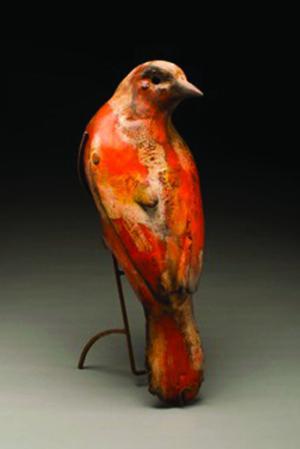 Izarry Bird