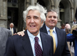 Jury acquits ex-New York state Senate leader of fraud
