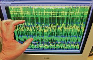 Scientists work toward digital storage in DNA
