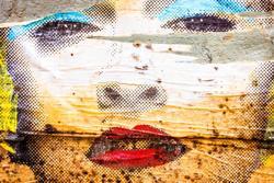 <p>Irving Greines: <em>Madonna (Triptych) A</em>, archival pigment ink print</p>