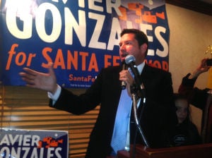 Gonzales wins mayoral race