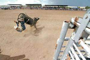 Organizers cancel this year's Rodeo de Galisteo