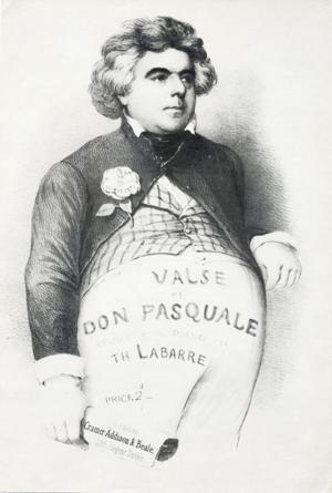Luigi LaBlanche