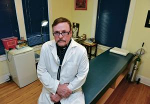 Case against doctor could test limits of New Mexico's medical cannabis program