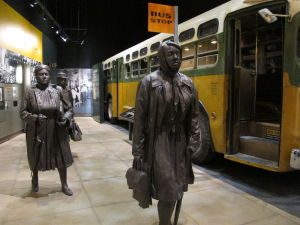 National Civil Rights Museum in Memphis reopening