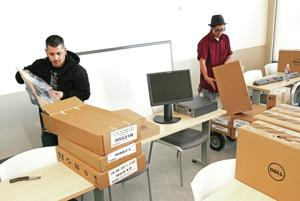 SFCC's new Higher Education Center to provide bachelor's degree programs to Santa Feans