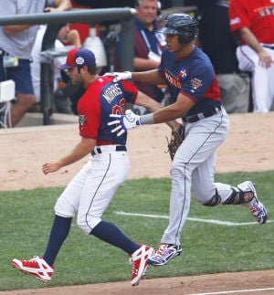 Futures Game: Gallo gives U.S. 3-2 win over World