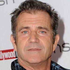 Mel Gibson: Mel Gibson. - Michael Kovac